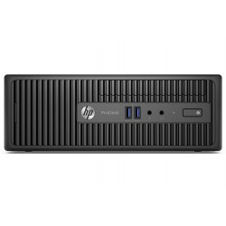 HP Prodesk 400 G3 Core i3-6100 4GB/1TB DVD FreeDos