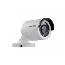 HIK Bullet Turbo 720p Lente Fijo 2.8mm IP66 IR 20m Metalica