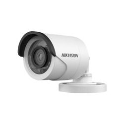 HIK Bullet Turbo 1080p Lente Fijo 3.6mm IP66 IR 20m Metalica