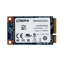 Unidad SSD mSATA 240Gb mS200 SSDNow Kingston