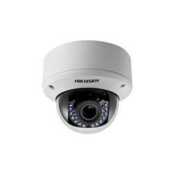 HIK Domo Turbo 1080p VF 2.8-12mm IP66 IR 20m Antivandalica