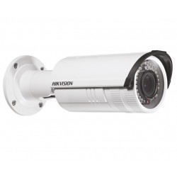 Hikvision Bullet 2MP Varifocal 2.8-12mm IR30m POE IP66 Audio/Alar