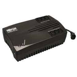 TRP UPS Interactiva 750VA 450W Ultracompacto 6 Sal. C13 USB