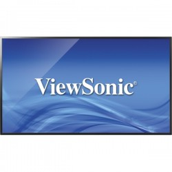 "ViewSonic Monitor CDE4803 - 48"" Clase indicador LED - hotel/sector hotelero"
