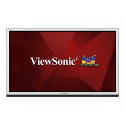 "ViewSonic Monitor CDE6561T - 65"" Clase ( 64.5"" visible ) indicador LED - sealizacin digital/comunicac"