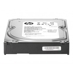Disco Duro HP 4TB 6G SATA 7.2K 3.5in 512e SC HDD