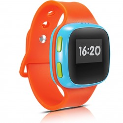 Alcatel SW10 Move Time TrackTalk Watch