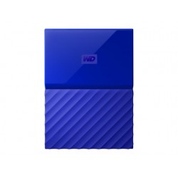 "Disco Duro WD MY Passport 2.5"" 1TB Blue USB3.0"