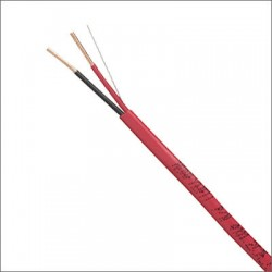 Honeywell 43118604 Cable Incendio 2x16AWG S/P FPLR 305mt