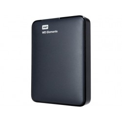"WD Elements 2.5"" 2000gb USB 3.0 local"