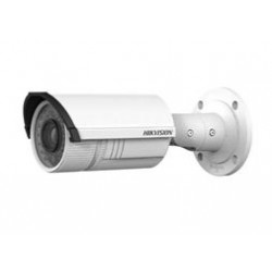 Hik Bullet IP 2MP IP66 IR 30 mt. VF2.8 -12mm POE DWDR