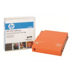 HPE Ultrium Universal Cleaning Cartridge C7978A
