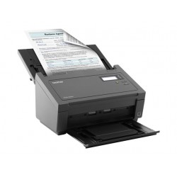 BROTHER SCANNER PROFESIONAL ALTO RENDIMIENTO PDS-5000