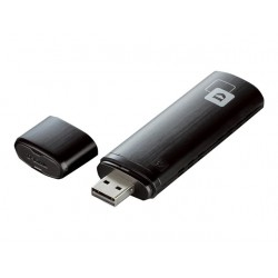 D-Link Adaptador USB 3.0 Wireless DualBand AC1200 DWA-182