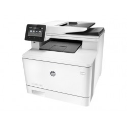 HP Color LaserJet MFP M477fdw Printer