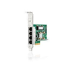 HP Adaptador de red 1Gb 4-port 331T - PCI 647594-B21