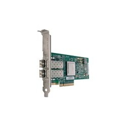 IBM QLogic 8Gb FC Dual-port 42D0510