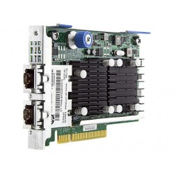 HPE Adaptador de red FlexFabric 10Gb 2P 533FLR-T 700759-B21