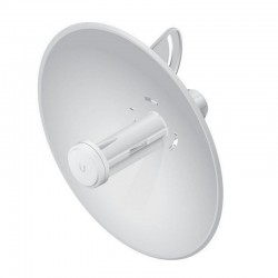UBIQUITI PowerBeam Antena de plato 150+ Mbps 5 GHz 20+ km 300 mm PBE-M5-300