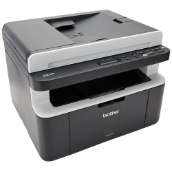 BROTHER MULT.LASER DCP-1617NW B/N WIFI 21PPM ADF USB