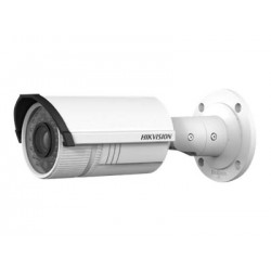HIK Bullet 2MP Varifocal 2.8-12mm IR30m POE IP66 Audio/Alarm