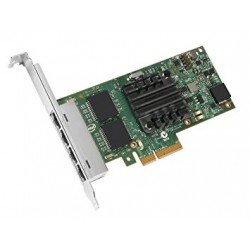 IBM- Intel I350-T4 4xGbE BaseT Adapter for IBM System