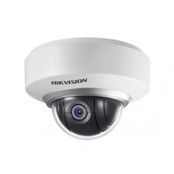 Hikvision Mini PTZ IP 2MP Zoom 2x POE WIFI