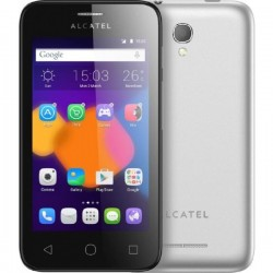 Alcatel Pixi First Siver