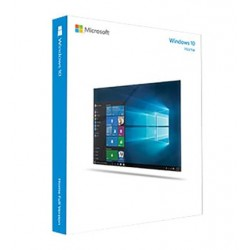 Microsoft Windows 10 Home 32/64 Bits ESD