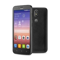 Huawei Y625-Negro Smartphone android 3G - GSM 850/900/1800