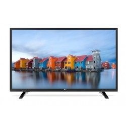 "LG LEDTV 32LH500B 32"" wide-1366x768(HD)-HDMI/USB"