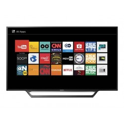 "SONY TV 40"" SMART/WIFI/FULL HD/HDMIX2/USBX2/X-Reality PRO"