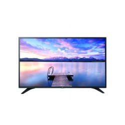 "LG LEDTV 43LW340C 43"" wide-1920x1080(full HD)-VGA/HDMI/USB"