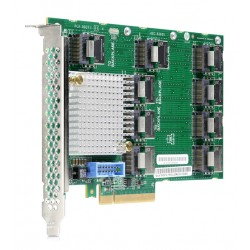 HP 12Gb DL380 Gen9 SAS Expander Card