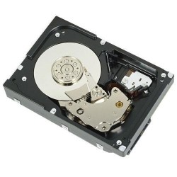 Disco Duro Dell 1.2TB 10K RPM SAS 6Gbps 2.5in Hot-plug Hard Drive13GG