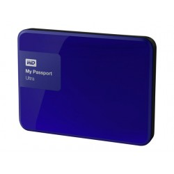 "Disco Portátil WD Passport 2.5"" 1TB Noble Blue USB 3.0"