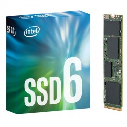 ITL SSD 256GB 600P Series Int M.2 PCie