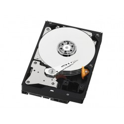 WD Disco Duro Red WD10EFRX 1TB SATA3 64mb IntelliPower