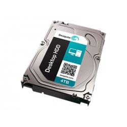 Disco Duro Seagate ST4000DM000 4000GB SATA 64MB 5900RPM